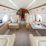 Gulfstream G-IVSP N1625 s/n 1358